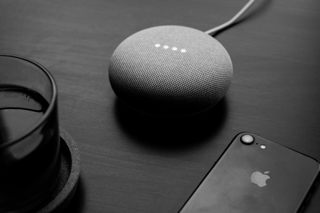 Google Home - a Paid Advertising Trend of 2020