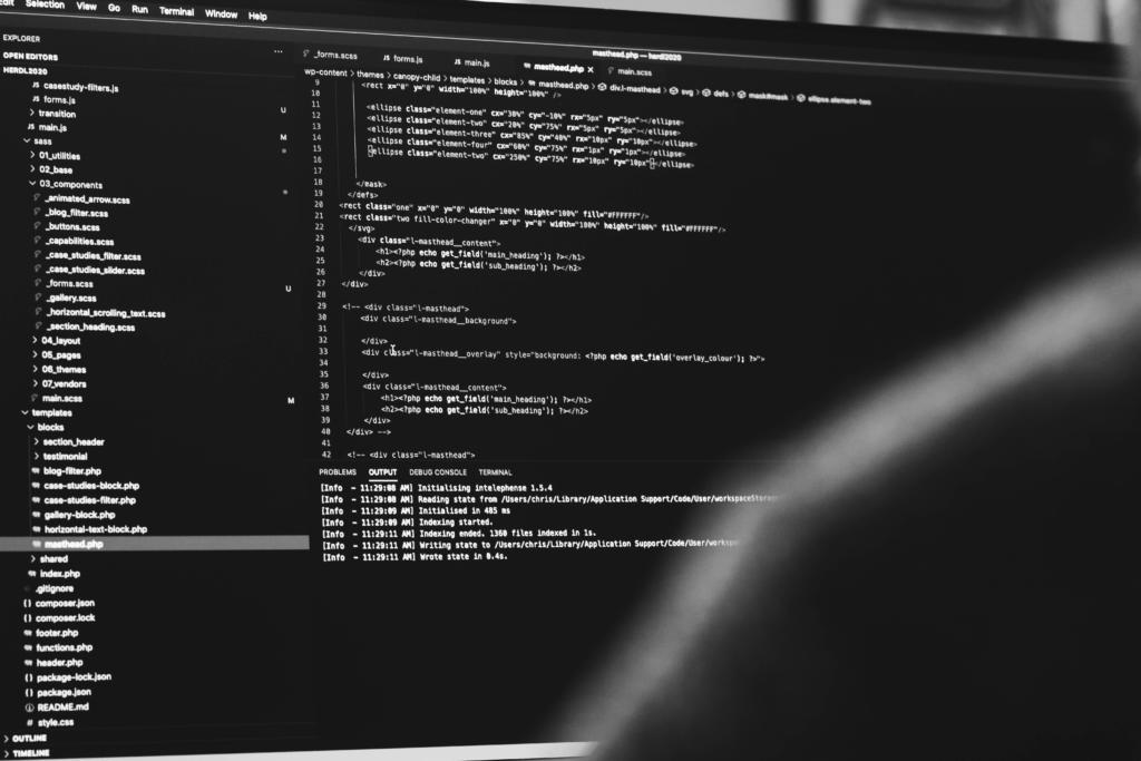 core web vitals affect seo and web design