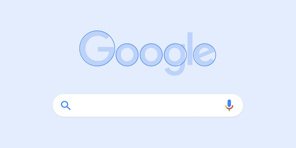 Google Logo Guidelines